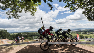 Race guide: HSBC UK | National 4X Championships