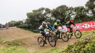 Roberts and Wherry take maiden HSBC UK | National Four Cross Series wins of 2017