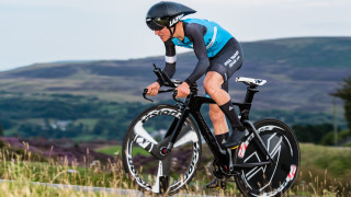 Pidcock takes time trial victory at Junior Tour of Wales