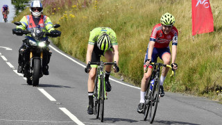William Turner wins second stage of Junior Tour of Wales