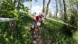 Mountain bike national rankings explained