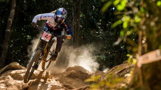 British Cycling announces team for the UCI Downhill Mountain Bike World Championships