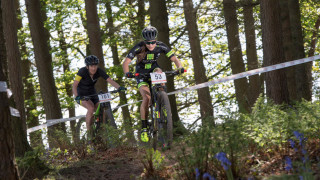 HSBC UK | National Cross Country Series - Timetable and regulations