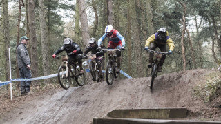 Great Britain Cycling Team named for 2017 UCI 4X Mountain Bike World Championships