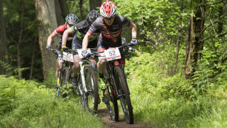 Race guide: HSBC UK | National Cross Country Series round three - Glentress Forest
