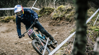 4b6d5faf7d0 Atherton returns in style as Walker hits HSBC UK | National Downhill Series  top spot
