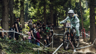 Race guide: UCI Mountain Bike World Cup - Mont-Sainte-Anne, Canada