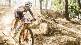 Race guide: 2018 UEC Mountain Bike Junior and Under-23 European Championships