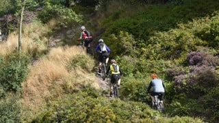 MTB Leadership Awards: Top ten tips for assessment