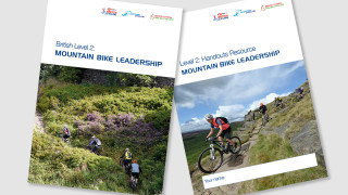 Changes to registration for the Mountain Bike Leadership Award Scheme