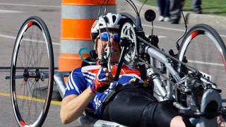 Road: Paracycling World Cup