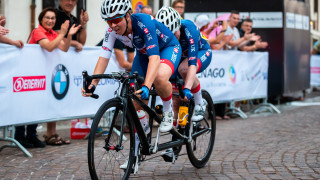 2019 UCI Para-cycling Road World Championships: Preview