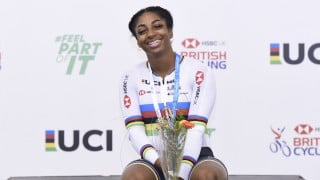 Tandems hit form as Britain take more medals in Manchester