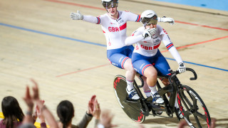 Record-breaking Great Britain enjoy medal-laden final day