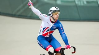 Para-Cycling set to be included in London Tissot UCI Track Cycling World Cup Schedule