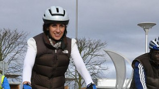 Women in Cycling - Jill Puttnam