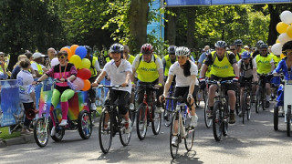 Sport England Active People survey reveals sharp increase in cycling participation