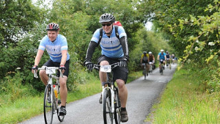 Great Weston Ride 2012 - entries now open for 56 mile city-to-coast challenge event