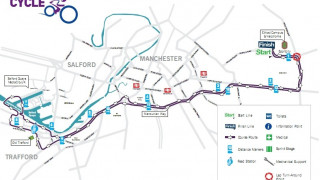Great Manchester Cycle announces £10 offer to entrants with the Daily Mirror