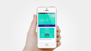 Earn rewards for riding your bike with bounts