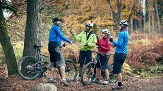 Social Cycling Groups
