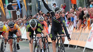 Halfords Tour Series gets ready to go in Scotland