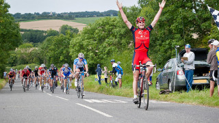 Road: Allen Wins Neil Gardner Memorial