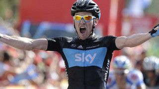 Sutton & Boasson-Hagen in Sky Double