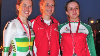 Commonwealth Youth Games: TT