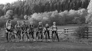 Scott Contessa Epic Race Team reveal eight junior riders for 2012 season
