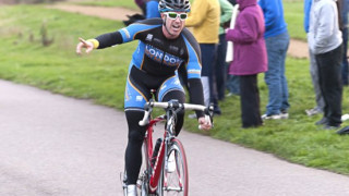 Road: Pine wins final Imperial Series race