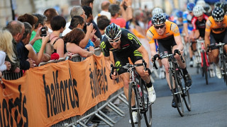 Dates announced for 2012 Halfords Tour Series