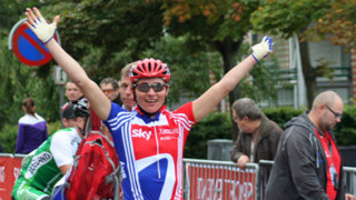 British Cycling's Ride of the Year 2011: The Nominations - Storey reigns supreme at road world championships