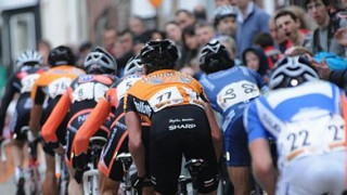 First category riders now eligible for Archer Spring Criterium