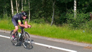 TT: Big Ben strikes again in Inverclyde TT