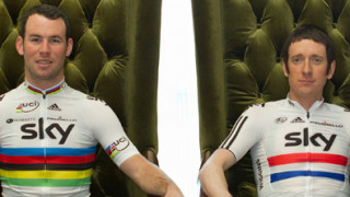Wiggins and Cavendish lead Team Sky Tour de France squad