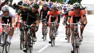British Cycling announce details of national road series for 2013