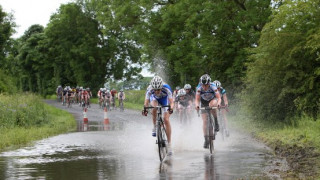 Road: Storey wins Curlew Cup