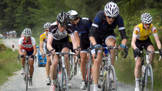 Rapha Condor Sharp's James McCallum to defend South Carrick David Bell Memorial title