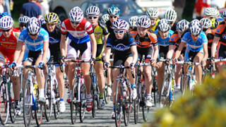 Epic sponsor for the Cheshire Classic Womens's Road Race