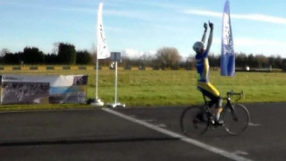 Road: Rees victorious in Velo29 Series