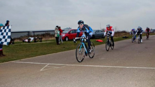 Road: Pine secures overall Imperial Winter Series win