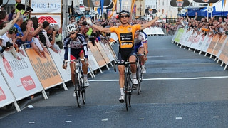 Eleven rounds confirmed for 2013 Tour Series