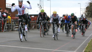 Road: Mansell wins opening race at Mountbatten Centre