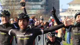 Two wins and seven podiums in three countries for Endura Racing