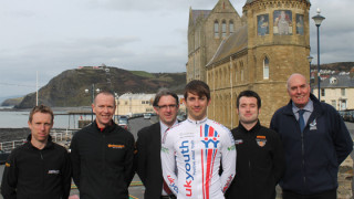 Halfords Tour Series returns to Aberystwyth and Durham