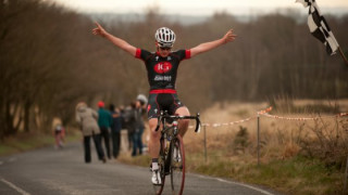 Road: Griffiths secures victory in Peter Young Memorial Road Race