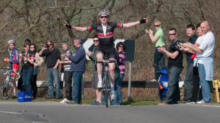 Road: Geoghegan-Hart wins Eagle RC event