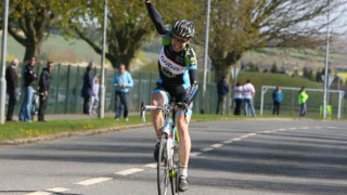 Road: Parry wins Ham Hill Road Race