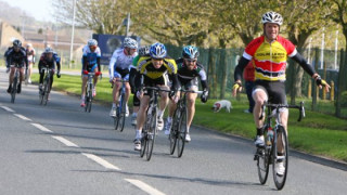 Road: Hitchens wins Pittards Trophy Road Race